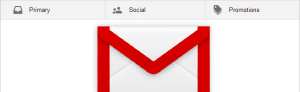 I for one welcome our new inbox overlord ...